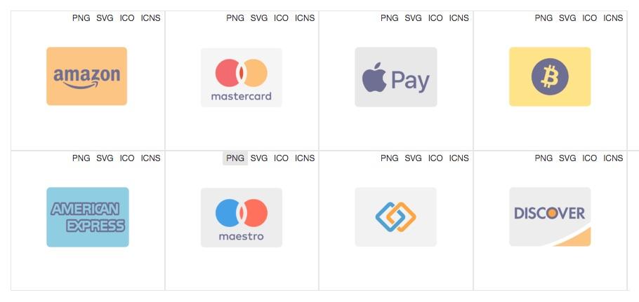 5 sitios para descargar iconos GRATIS.