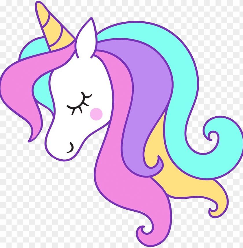 imágenes de unicornio con fondo transparente, descarga.