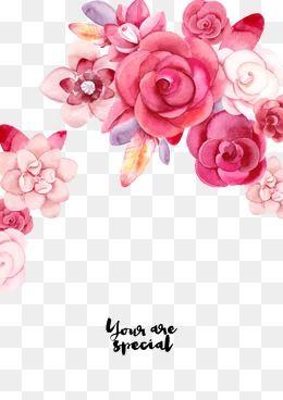 Flores Png, Vectores, PSD, e Clipart Para Descarga Gratuita.