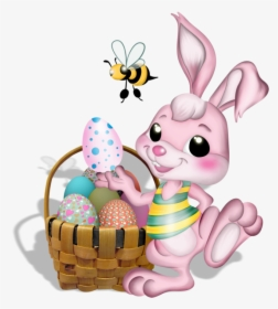 Bee Clipart Easter.