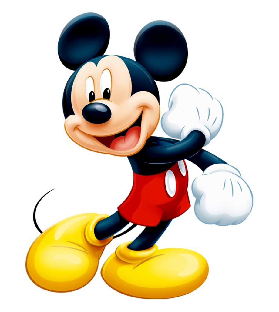 Imágenes De Mickey Mouse Con Fondo Transparente, Descarga.