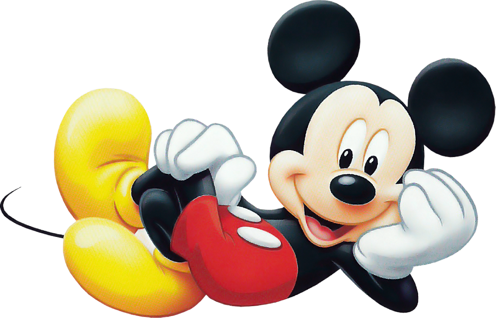Mickey Head PNG HD Transparent Mickey Head HD.PNG Images..