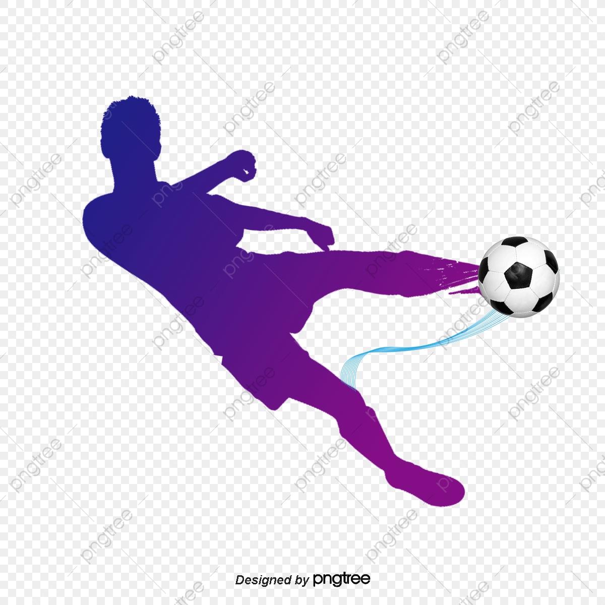 Jugadores De Futbol Vector Descargar, Football, Atleta, Football PNG.
