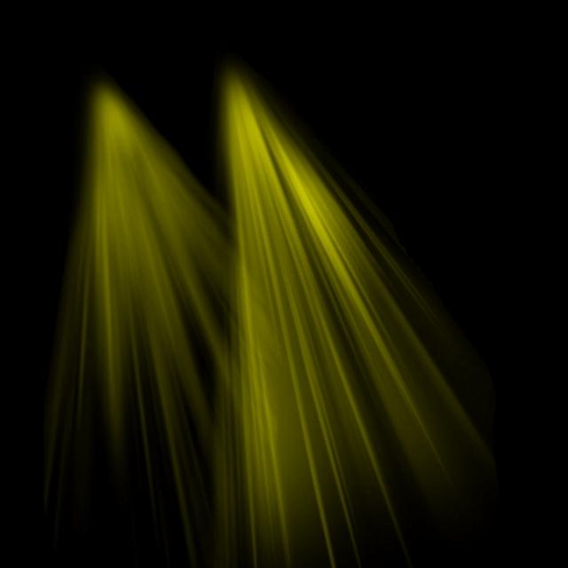 El Sol Amarillo Luz Efecto Psd Png Gratis, Luz Png Para Picsart, Luz.