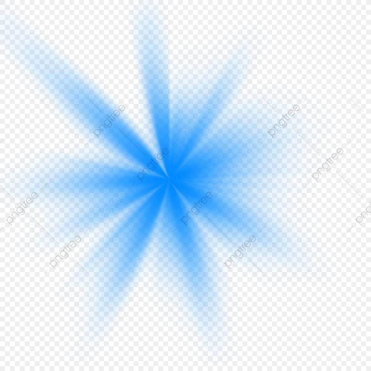 Haz De Luz Azul Efecto Photoshop Picsart, Luz Png Para Picsart, Luz.
