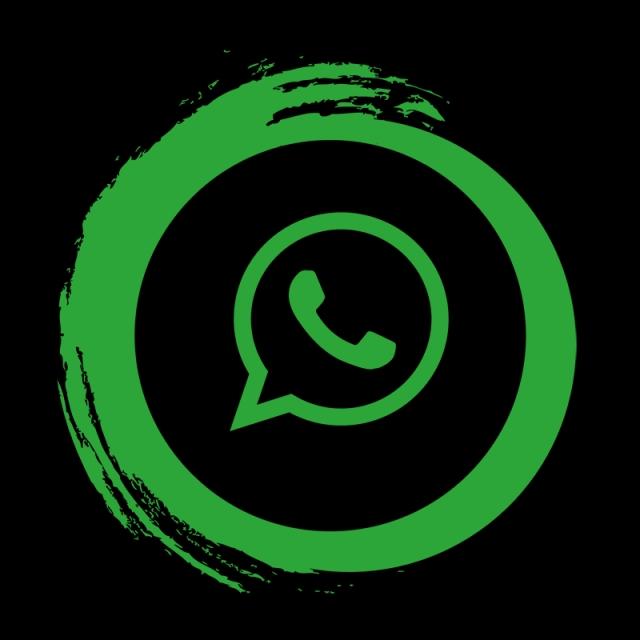 Icono De Whatsapp Logo, App, Negocio PNG y Vector para Descargar Gratis.