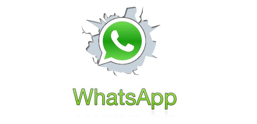 → Descargar Whatsapp gratis para iPhone, iPad, Mac o PC.