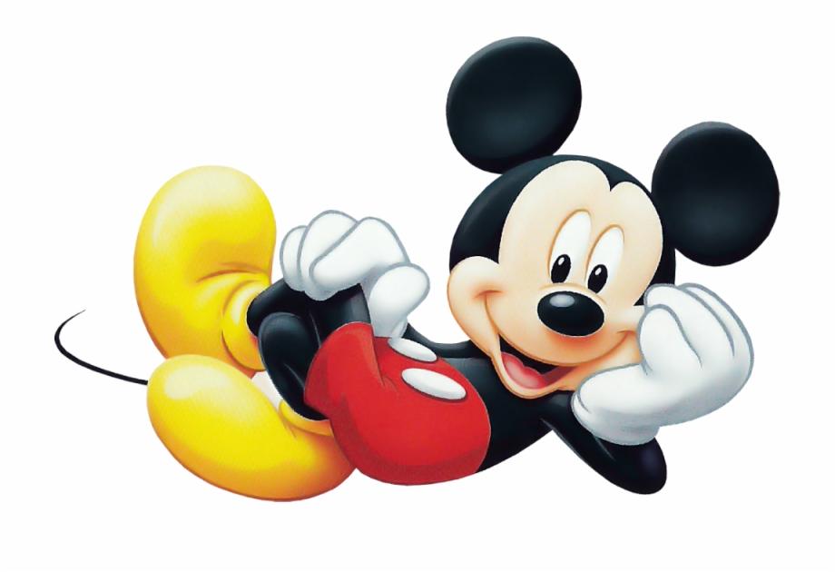 Descargar Imagenes Gratis Mickey Mouse Png Sin Fondo.