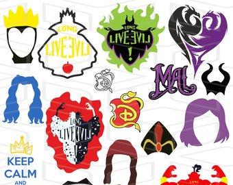 Descendants clipart 2 » Clipart Station.