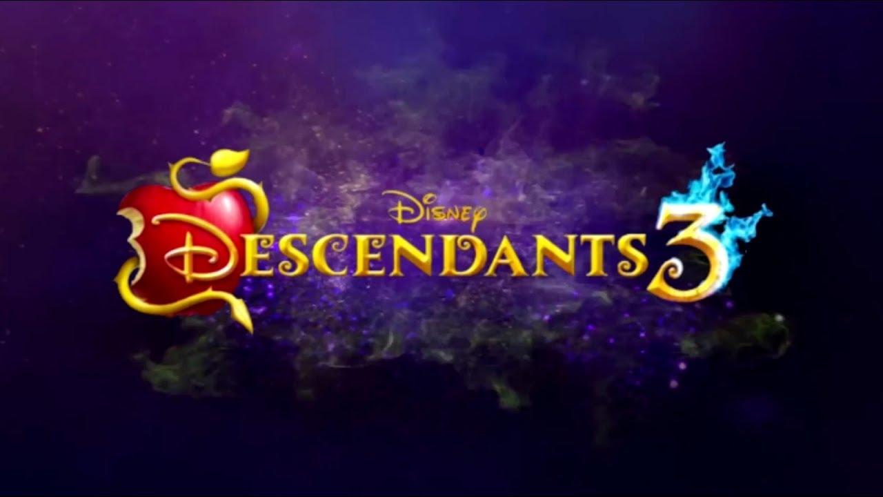 Descendants 3 (Descendientes 3).