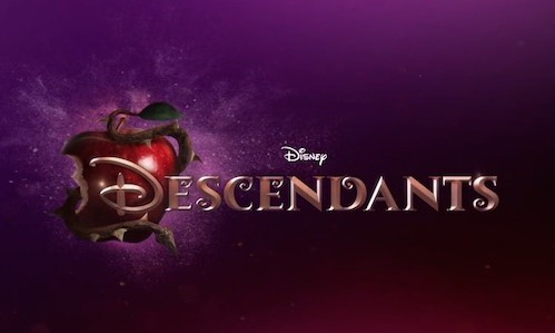 Get Ready For DESCENDANTS 2 Coming To Disney Channel.