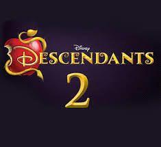 Is Disney Descendants 2 happening?.