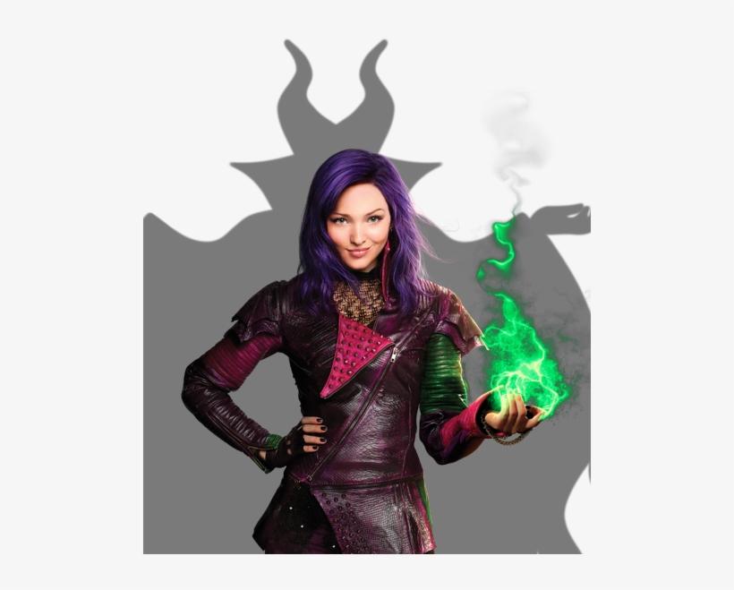 Disney Descendants Mal, Decendants, Maleficent, Halloween.