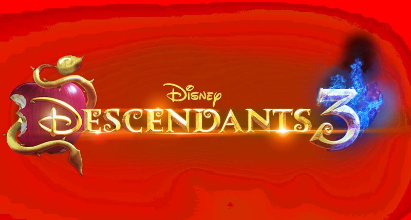 Descendants 3 Archives.