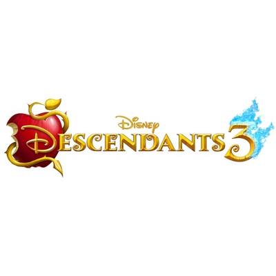 Disney Descendants : Target.