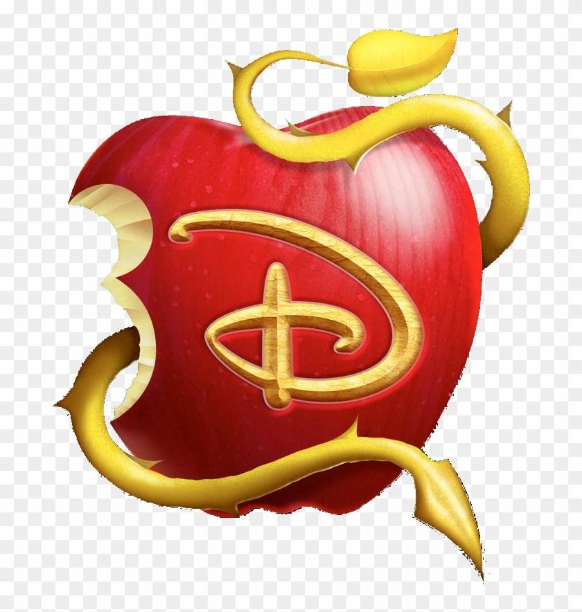 Disney descendants clipart 4 » Clipart Portal.
