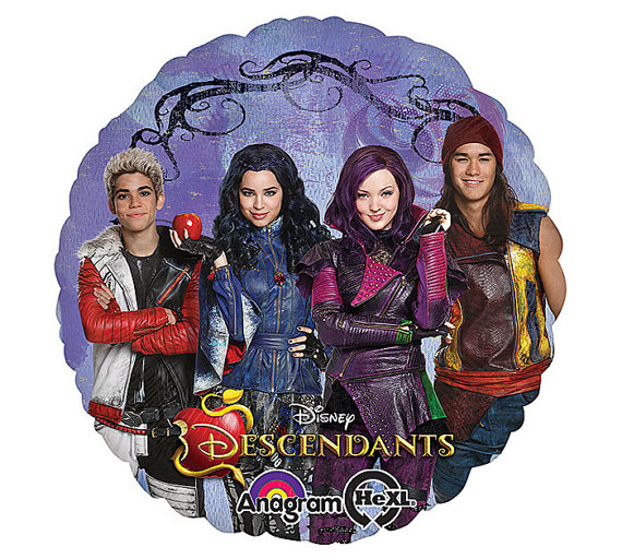 Free Descendants Disney Cliparts, Download Free Clip Art, Free Clip.