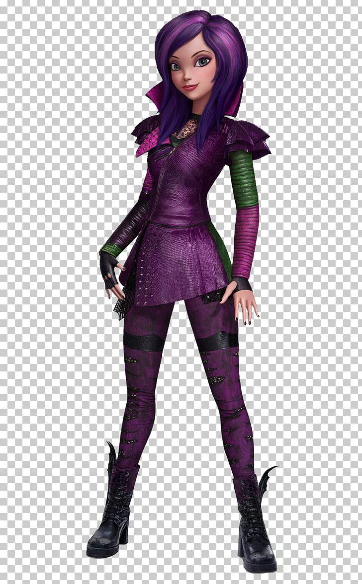 Dove Cameron Maleficent Descendants 2 Evie PNG, Clipart, Cliparts.