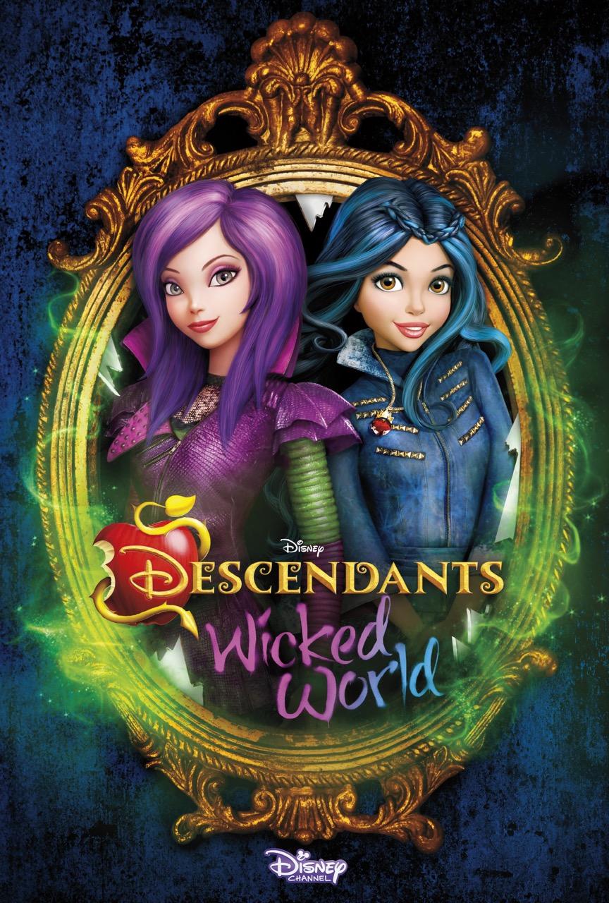 Free Descendants Disney Cliparts, Download Free Clip Art.