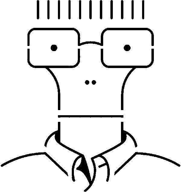 Descendents Milo logo in 2019.