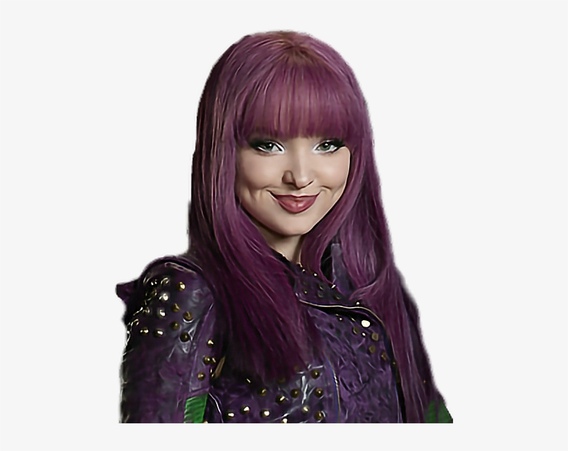 Descendants2 Descendientes Mal Dovecameron.