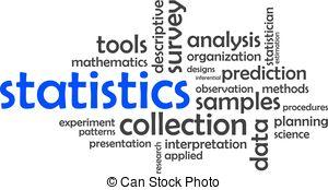 Descriptive statistics Clip Art Vector and Illustration. 15.