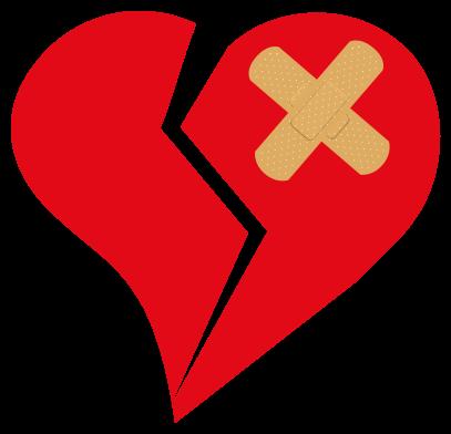Heart Disease Prevention Clip Art.