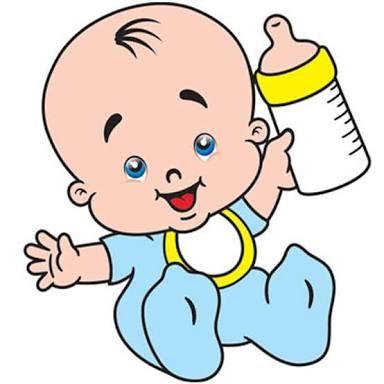 Resultado de imagem para fotos de bebe desenho.