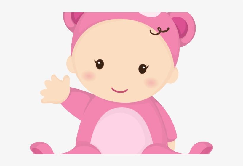 Cute Baby Clipart.