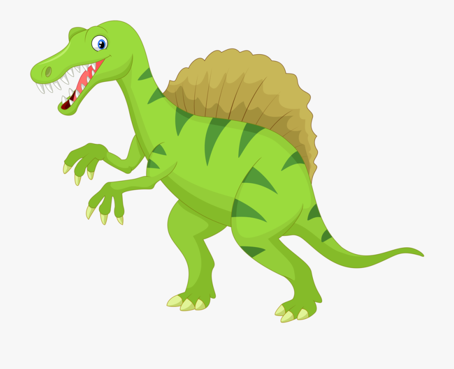 Dinosaurs Clipart Dinosaur 2nd Birthday.