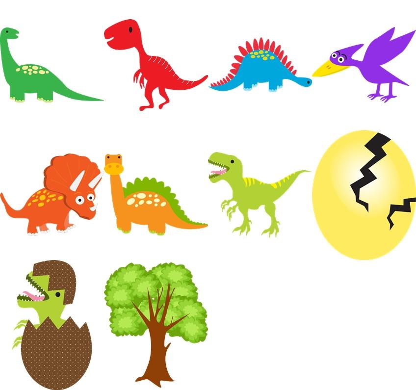 Imagens Dinossauro Png.