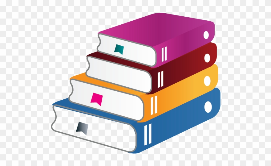 Books Icon Png.