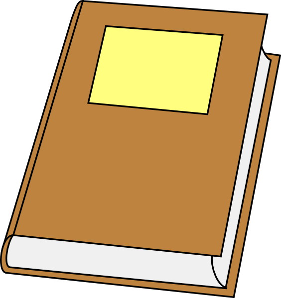Download Notebook Clipart User Manual.
