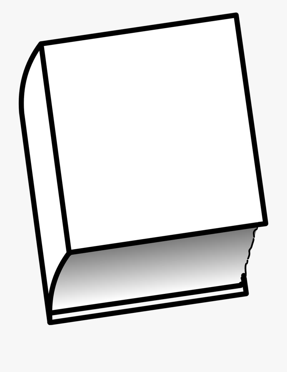 Book,closed,thick,free Vector Graphics.