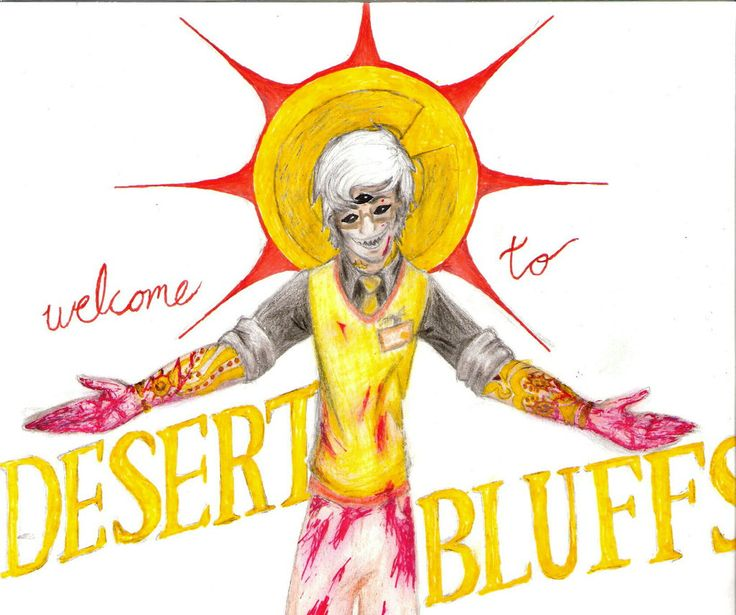 1000+ images about Welcome to Desert Bluffs on Pinterest.