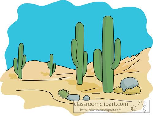 Desert Clipart & Desert Clip Art Images.
