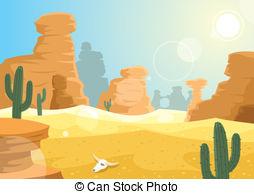 Desert Illustrations and Clipart. 29,814 Desert royalty free.