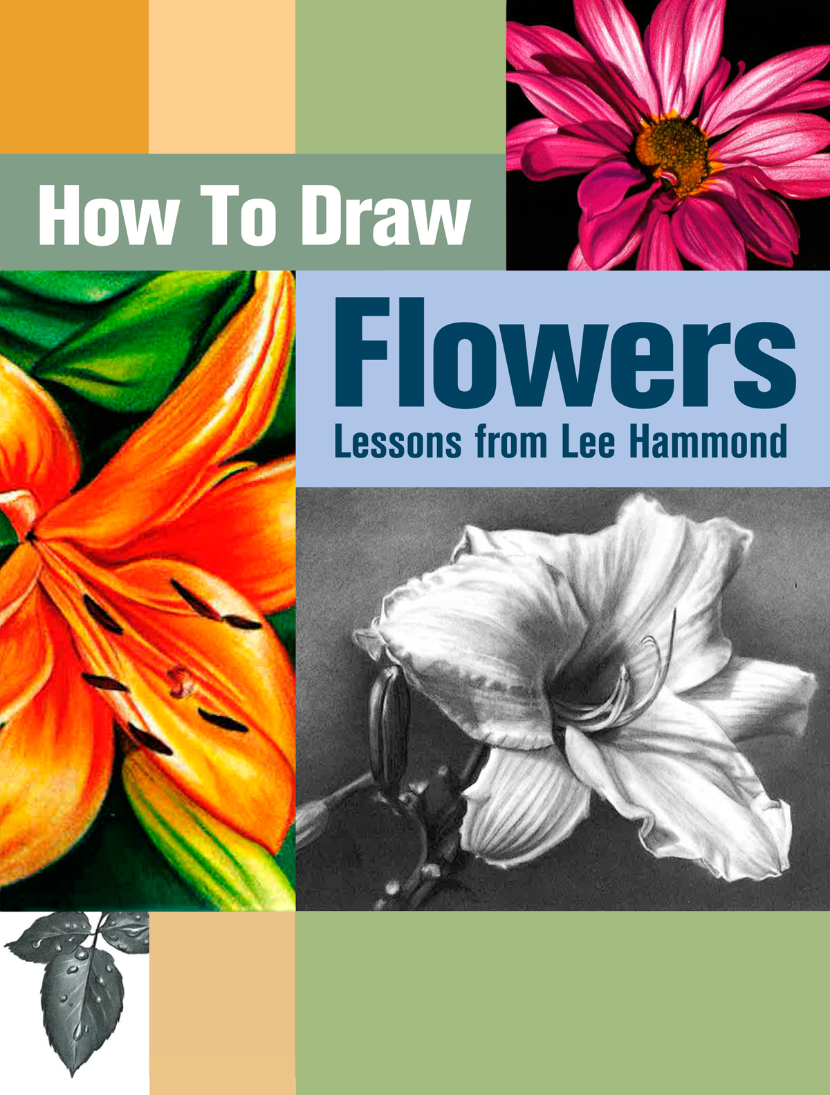 Flower Drawings Free Download.