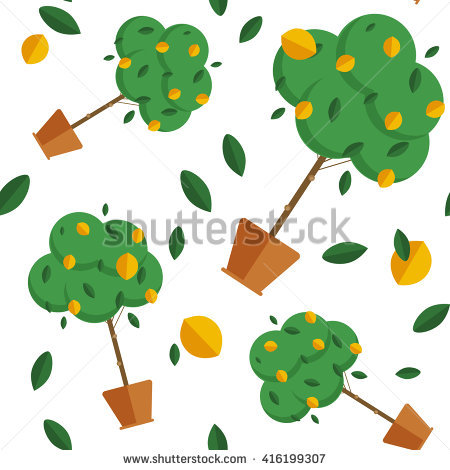 """citrus_in_pot"" Stock Photos, Royalty."