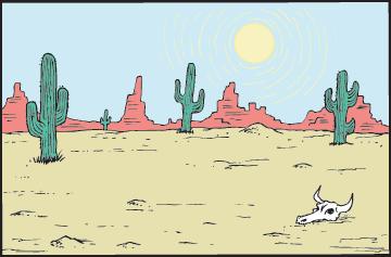 Desert Habitat: Links (Science Trek: Idaho Public Television).