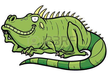 2,232 Iguanas Cliparts, Stock Vector And Royalty Free Iguanas.