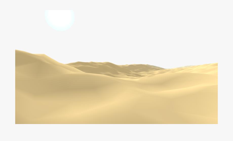 Desert Png Clipart.