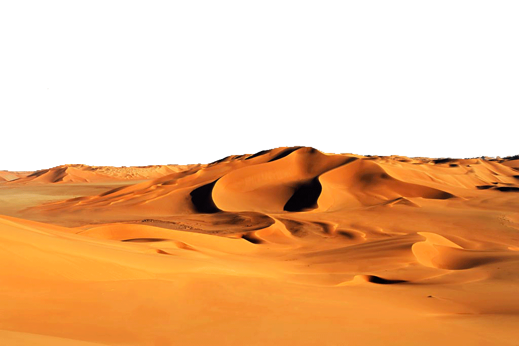 Download Desert PNG Image for Free.