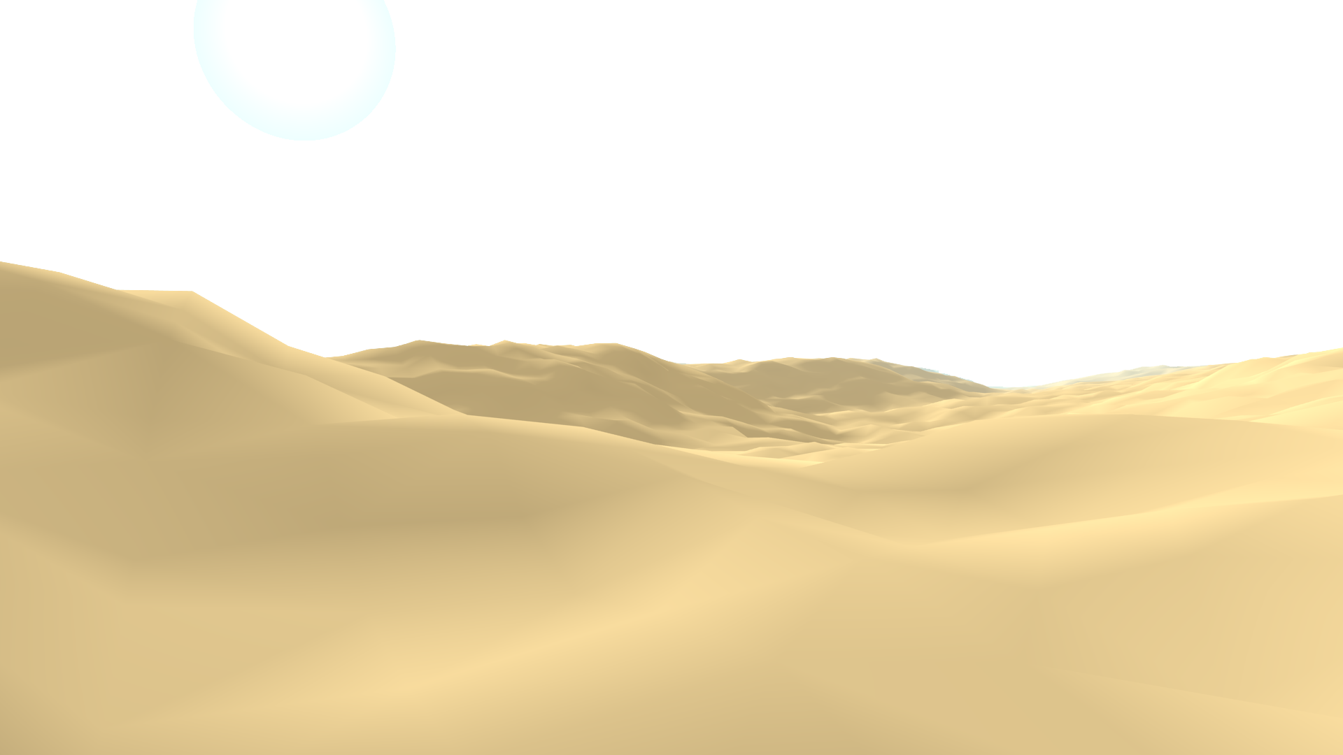 Desert PNG Transparent Images.