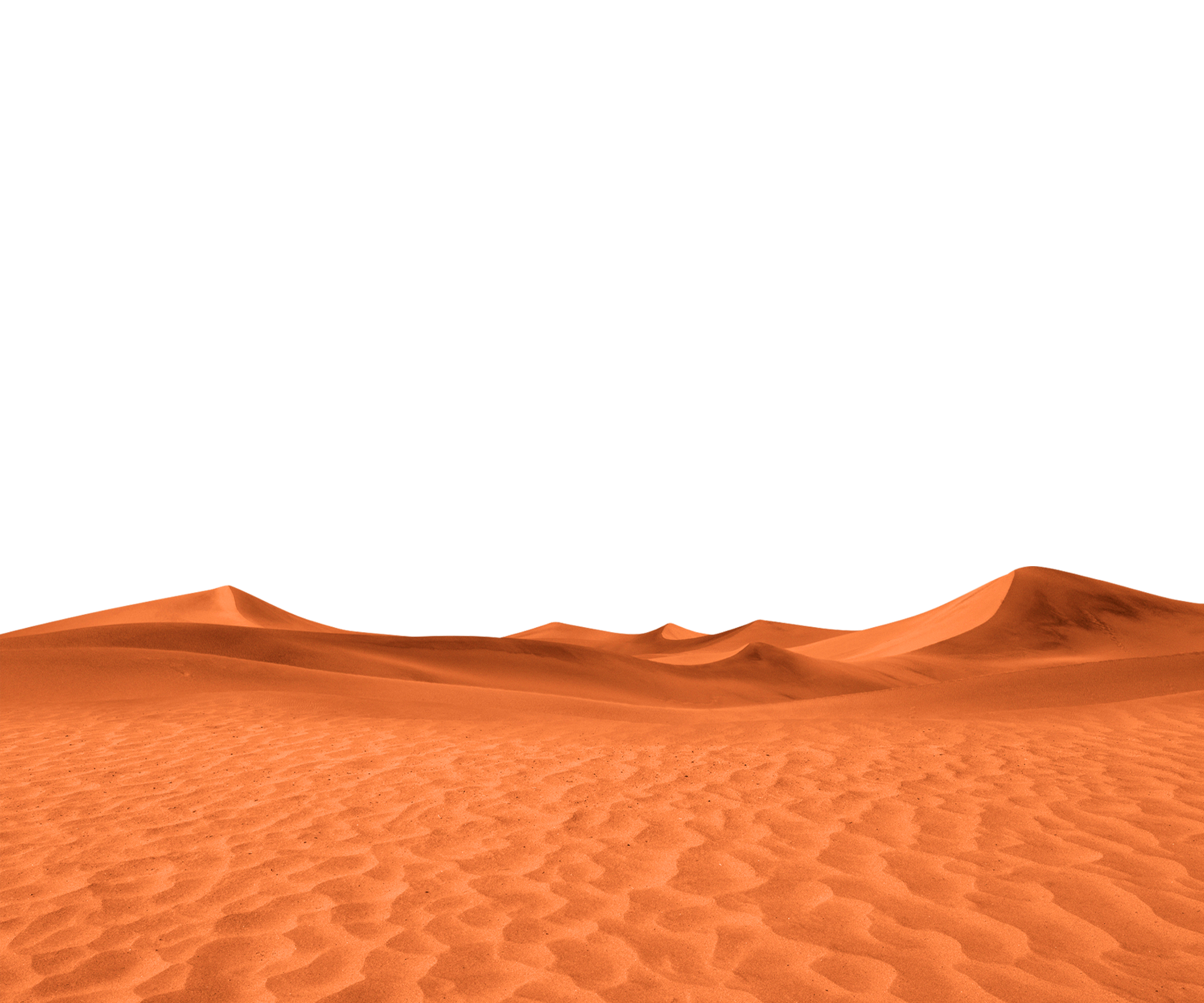 Desert PNG Pic Background.