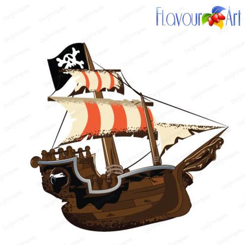 Desert Ship (30mL) by Flavour Art.