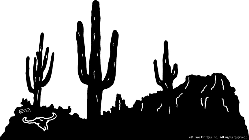 desert silhouette clipart 20 free Cliparts | Download ...