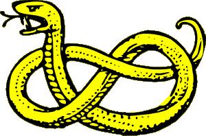 Snake Clip Art at Clker.com.