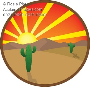 Desert 20clipart.