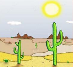 Desert clipart images 2 » Clipart Station.